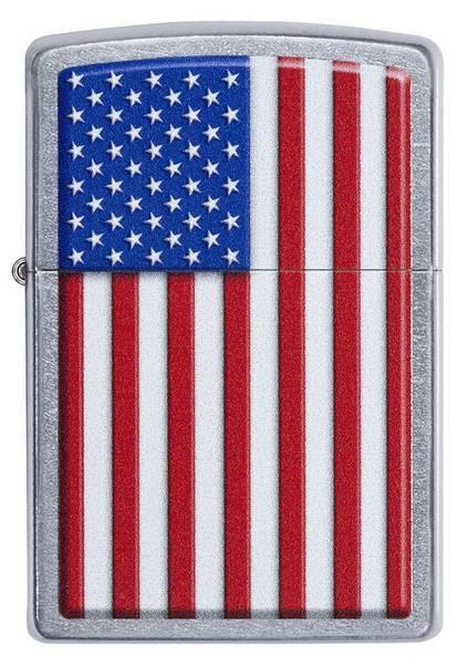 Bilde av  Zippo - USA Patriot - Lighter