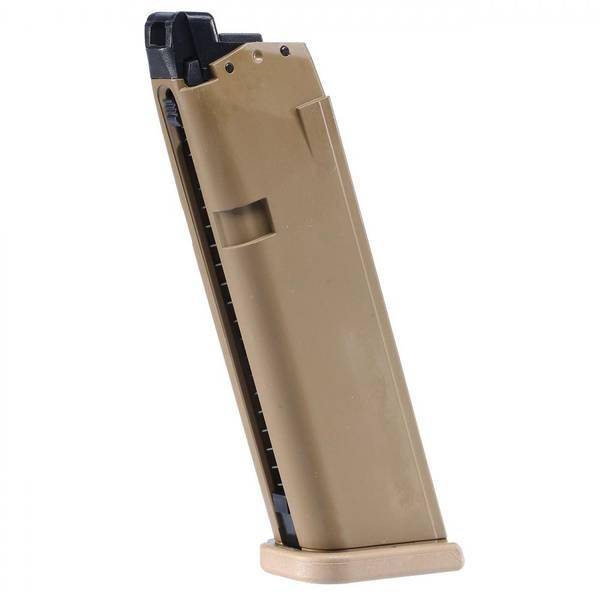 Bilde av Magasin til Glock 19X Gass Softgun
