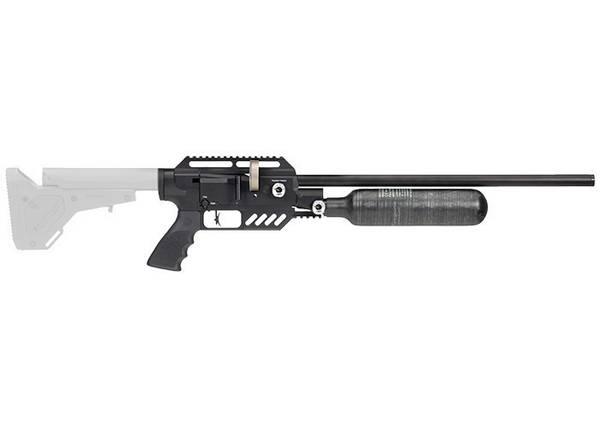 Bilde av FX Dreamline Tactical - 6.35mm PCP Luftgevær - Syntetisk Karbonf