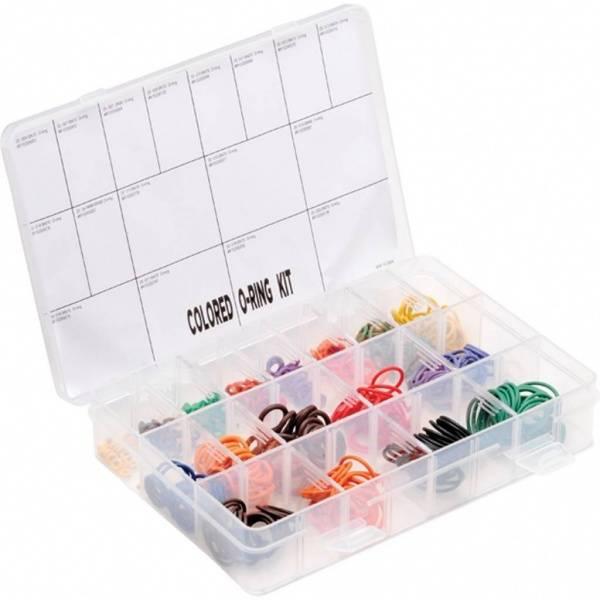Bilde av Dye Colored O-Ring Repair Kit