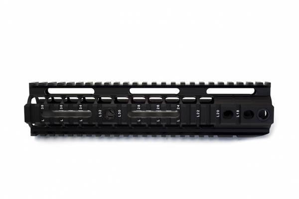 Bilde av Bocca Series ONE - 25cm Rail - Sort
