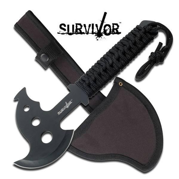 Bilde av Survivor - Military Combat Axe