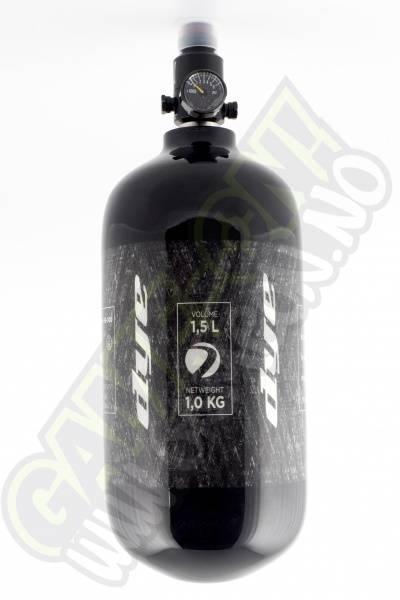 Bilde av Dye Core Air 1.5L Karbontank - m/Regulator