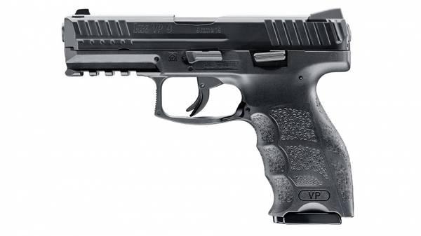 Bilde av Heckler & Koch VP9 Luftpistol - 4.5mm BB