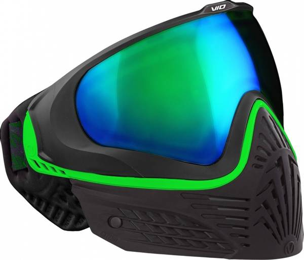 Bilde av Virtue VIO Extend Maske - Black Emerald