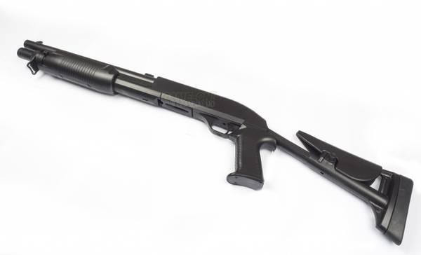 Bilde av Franchi Shotgun SAS 12 Flex-Stock