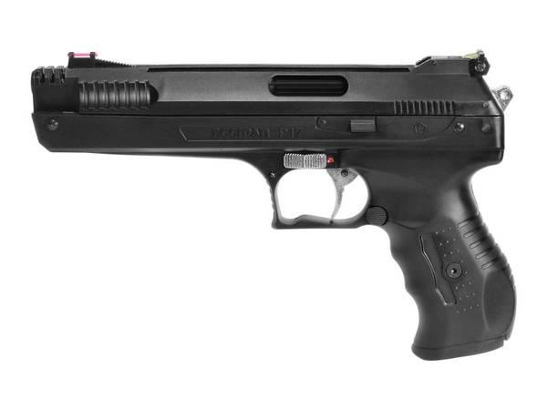 Bilde av Beeman - P17 Deluxe Pump Action Pistol - 4.5mm