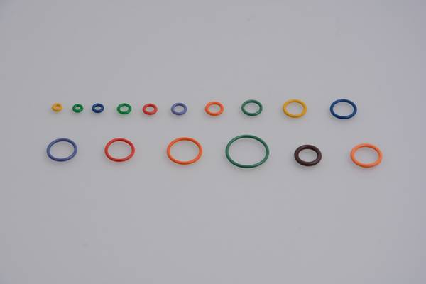 Bilde av O-ring Buna - Fargede #017
