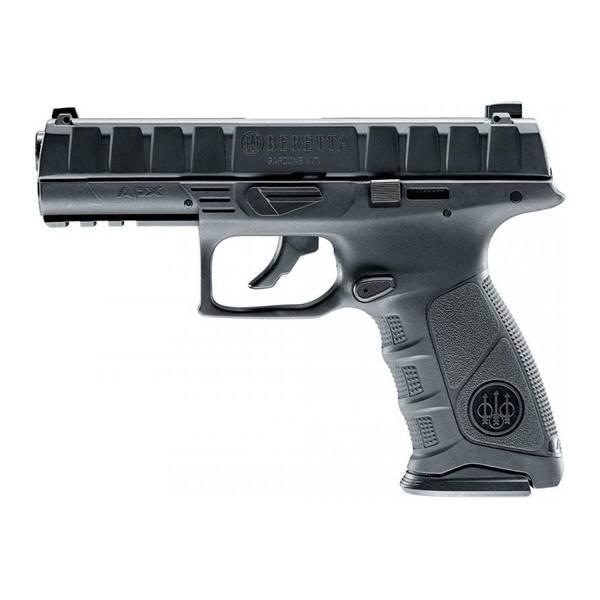 Bilde av Beretta APX Luftpistol - 4.5mm BB - Black