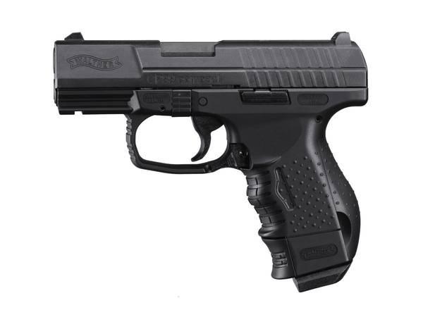 Bilde av Walther CP99 Compact Black - BB - Blowback