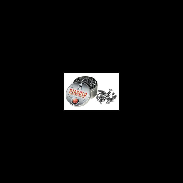 Bilde av Hatsan Pointed Head Pellets 6.35mm
