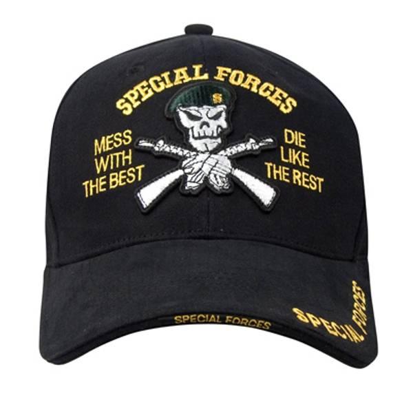 Bilde av Special Forces Caps