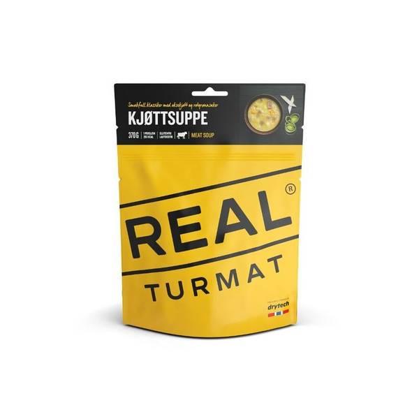 Bilde av REAL Turmat - Kjøttsuppe