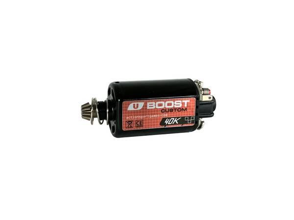 Bilde av Ultimate - BOOST Motor 40K Custom - Short Axle