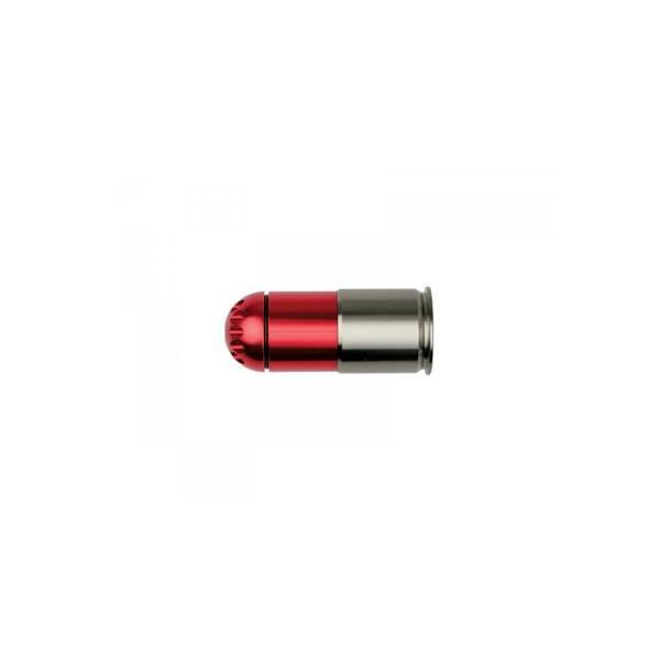 Bilde av Mad Bull Granat 40mm, 108skudds Hi-Power