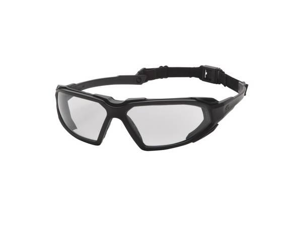 Bilde av Strike Systems Taktiske Briller Klart Glass