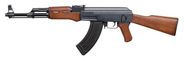 Bilde av Classic Army - AK47 SA-M7 Sportline PAKKE