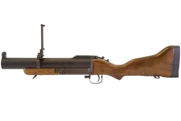 Bilde av Nuprol - M79 40mm Softgun Granatkaster - Lang
