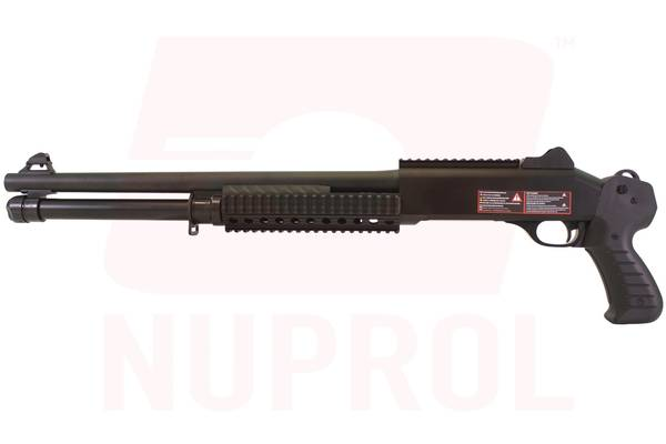 Bilde av Sierra Storm - Charlie Tactical Hagle - 3-skudds - Metall
