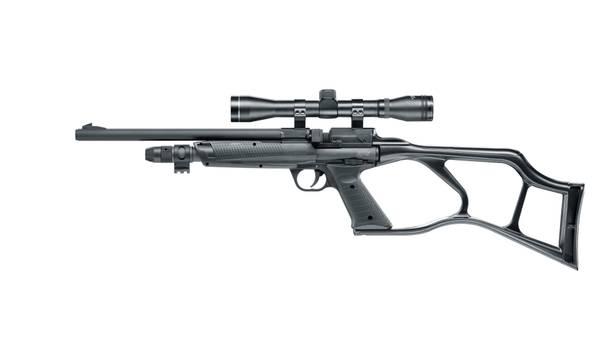 Bilde av Umarex RP5 Co2 Luftpistol Carbine Kit - 4.5mm Pellets