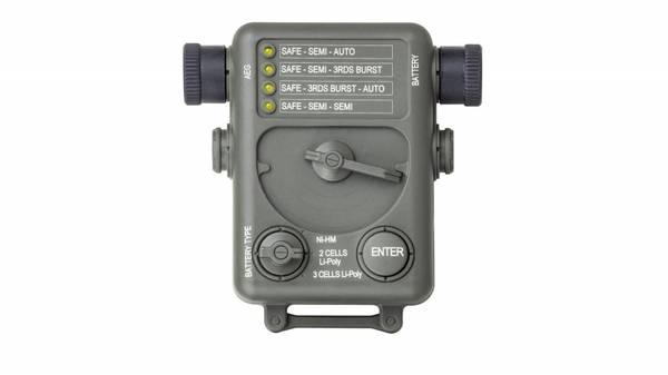 Bilde av Elite Force EFCS Programmer til H&K G36, G36K & G36C