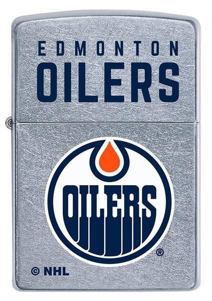 Bilde av Zippo - NHL Edmonton Oilers - Lighter