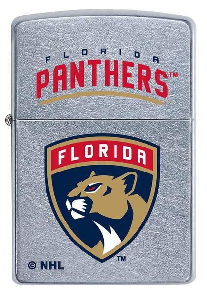Bilde av Zippo - NHL Florida Panthers - Lighter