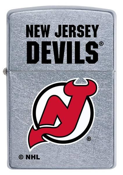 Bilde av Zippo - NHL New Jersey Devils - Lighter
