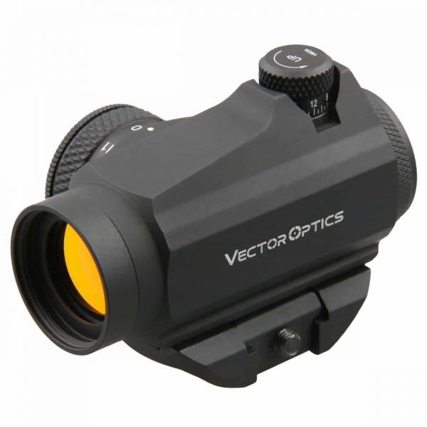 Bilde av Vector Optics - Maverick Gen2 1x22 - Rødpunktsikte