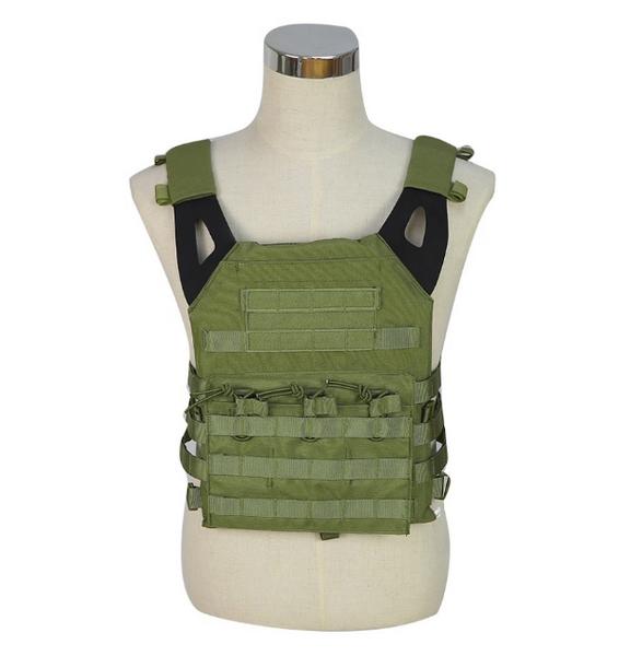 Bilde av JPC Plate Carrier Vest - Oliven