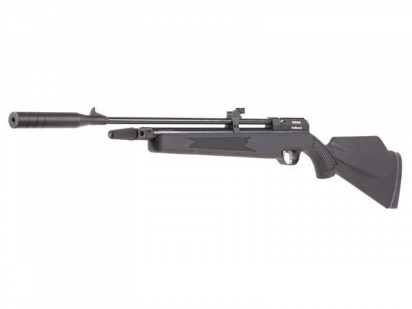 Bilde av Diana - Trailscout 4.5mm Co2 Drevet Luftgevær - Svart