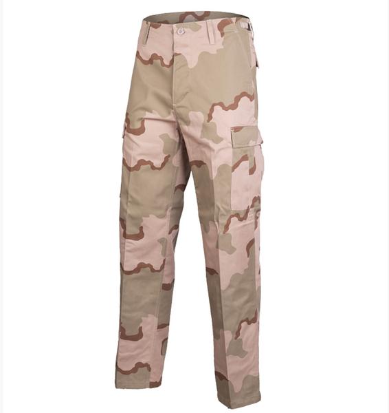 Bilde av BDU Ranger bukse - Ørkenkamuflasje