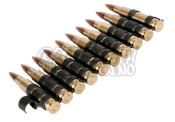 Bilde av G&P - M249 5.56 Patronbelte
