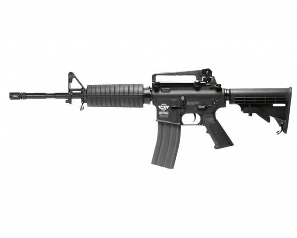 Bilde av G&G - CM16 Carbine Elektrisk Softgun Rifle - Svart