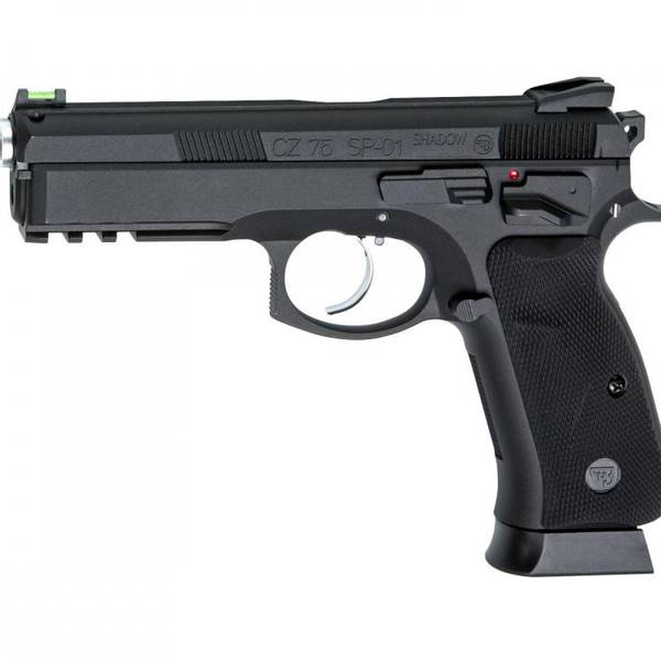 Bilde av CZ Shadow SP-01 Luftpistol med Blowback