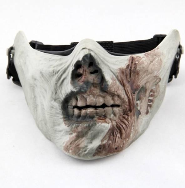 Bilde av S&T - Zombie I maske