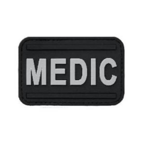 Bilde av Patch - Medic Rubber - SWAT