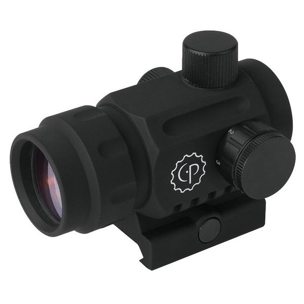 Bilde av CenterPoint Small Battle Sight Red Dot - 21mm