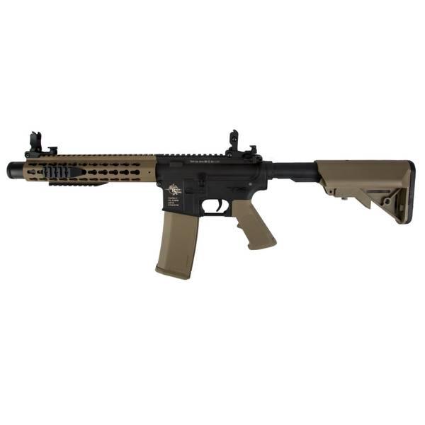Bilde av Specna Arms - C07 Core RRA Elektrisk Softgun Rifle- Svart/TAN