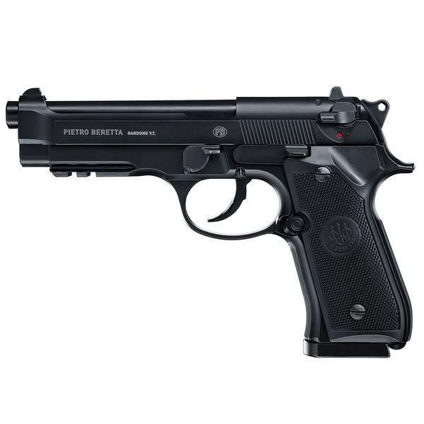Bilde av Beretta M92A1 Blowback - 4.5mm BB