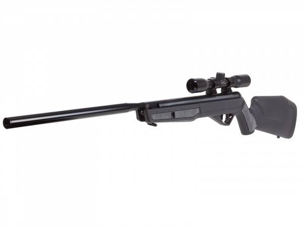 Bilde av Benjamin Black Lightning NP2 - 4.5mm Luftgevær med sikte