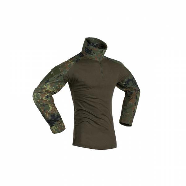Bilde av Invader Gear - Combat Shirt - Flecktarn