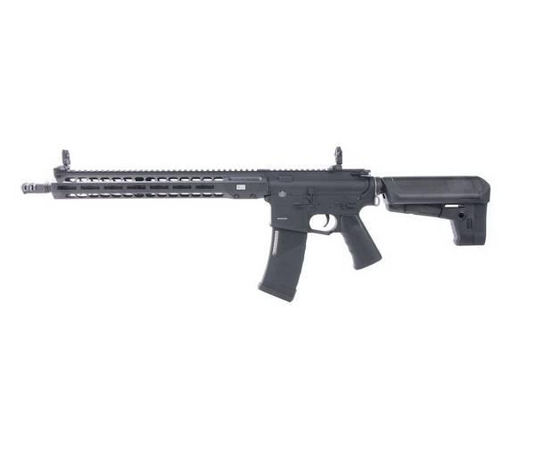 Bilde av Krytac - Barrett REC7 Carbine AEG Softgun Rifle - Svart