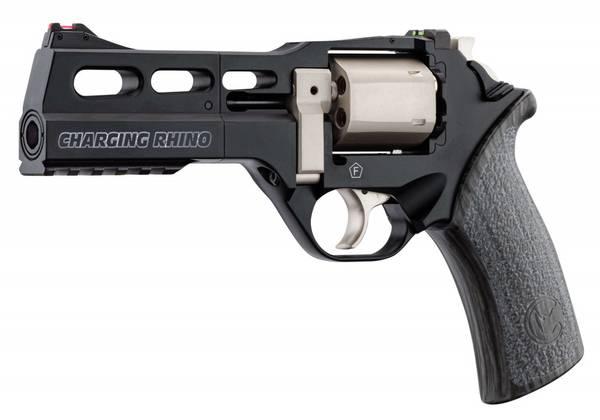 Bilde av Chiappa - Limited Edition Rhino 50DS 4.5mm Co2 Drevet Luftpistol