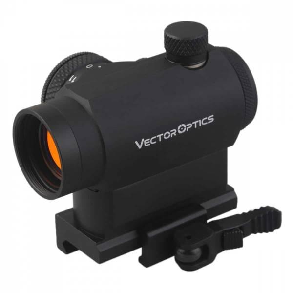 Bilde av Vector Optics - Maverick 1x22 - Rødpunktsikte