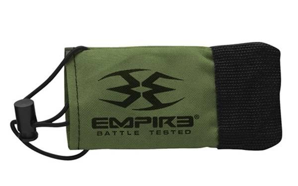 Bilde av Empire Løpskondom - Olive