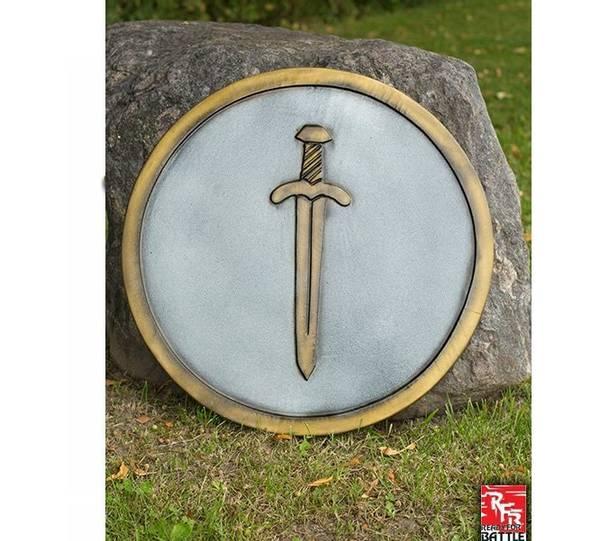 Bilde av RFB Rundskjold - Sword