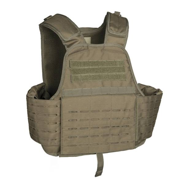 Bilde av Plate Carrier Vest - Laser Cut - Olive