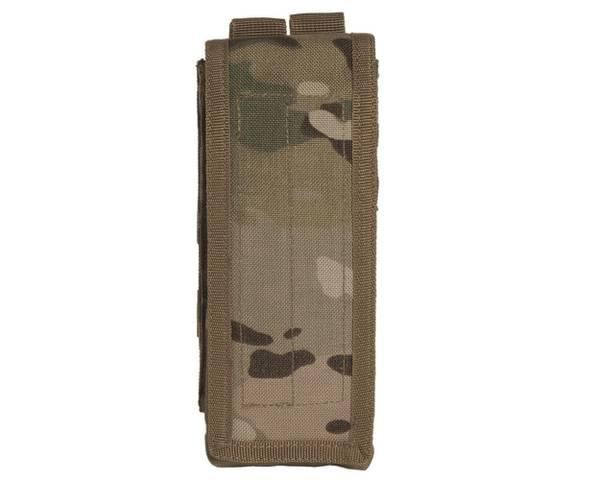 Bilde av Mollelomme for riflemagasin - AK47 - Enkel - Multicam